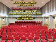 """Film: """"Szybcy iwściekli 6"""""""