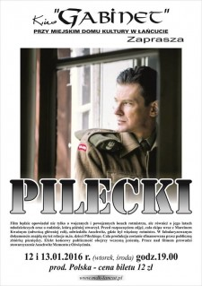 Film: Pilecki
