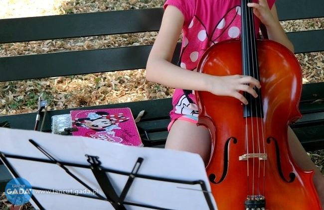 """""""Nie"""" dla szkoły muzycznej wŻołyni"""