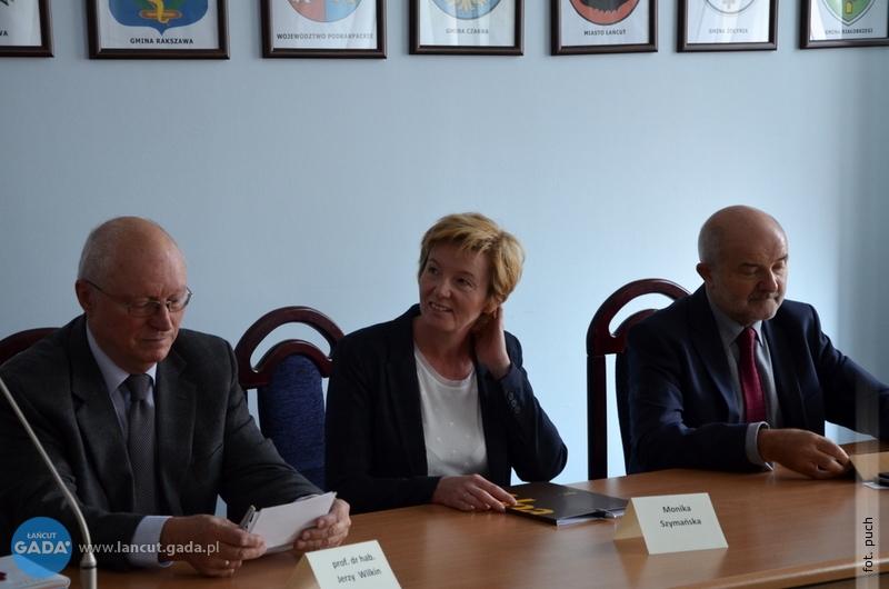 Łańcuckie biuro Fundacji na Rzecz Rozwoju Polskiego Rolnictwa już otwarte