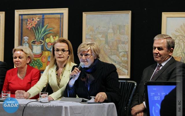 Alicja Wosik: Jesteśmy bramą do Europy!