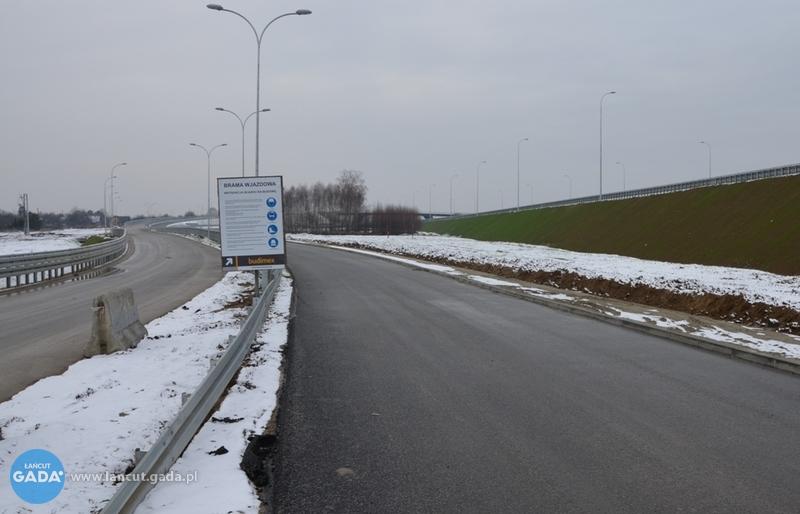 Co słychać na terenie budowy odcinka A4 Rzeszów-Jarosław?