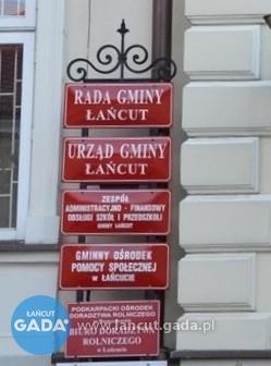 Gmina Łańcut przygotowała projekt budżetu