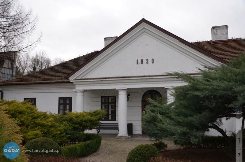 Koniec łańcuckiego Muzeum Gorzelnictwa?