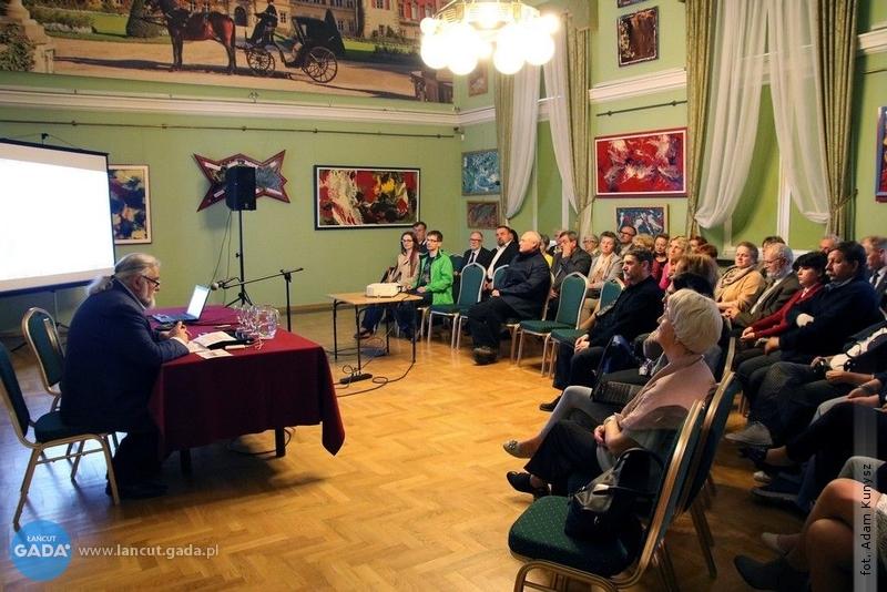 VII Spotkanie Łańcuckiej Resursy Kultury Pamięci
