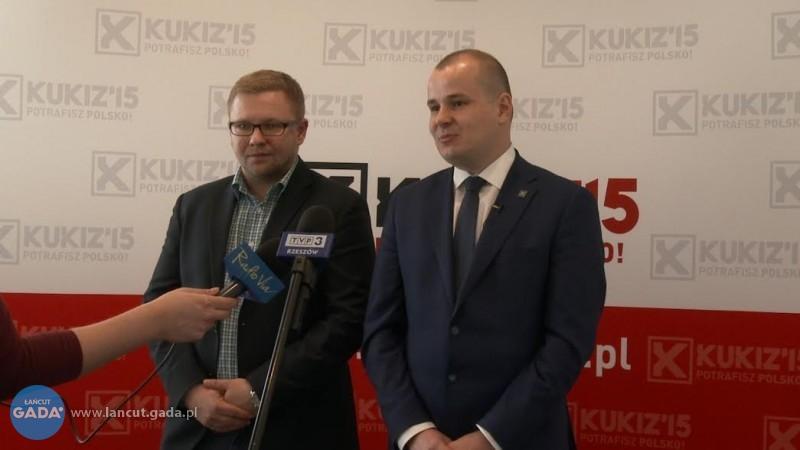 Kukiz'15 osytuacji wSejmie