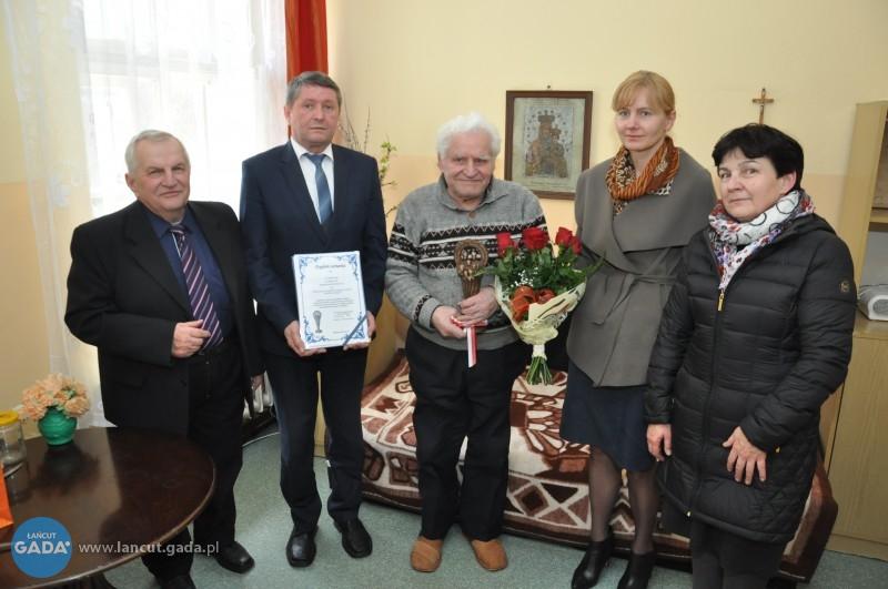 Markowianin 2017 roku wybrany