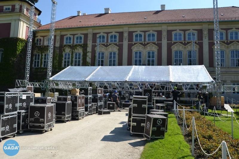 Festiwal Muzyczny już wtę sobotę
