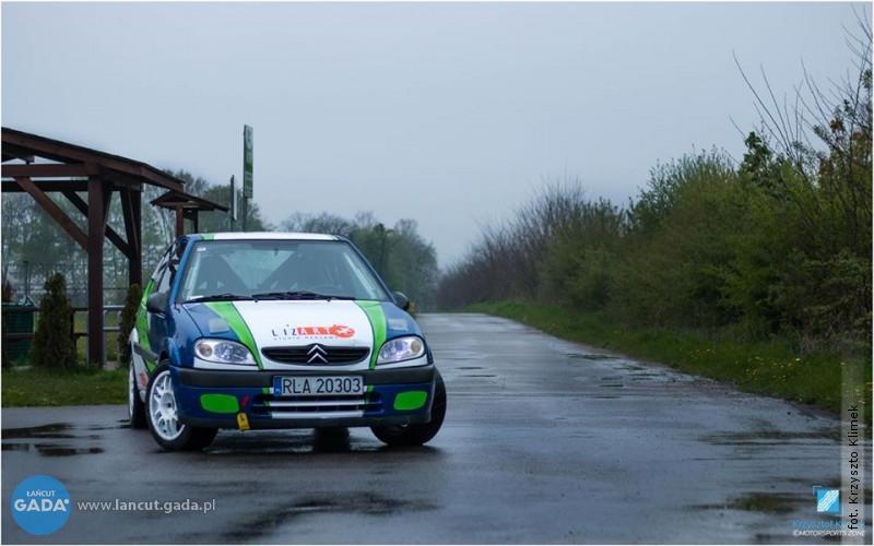 Ekipa zŁańcuta powalczy wpucharze Peugeota iCitroena