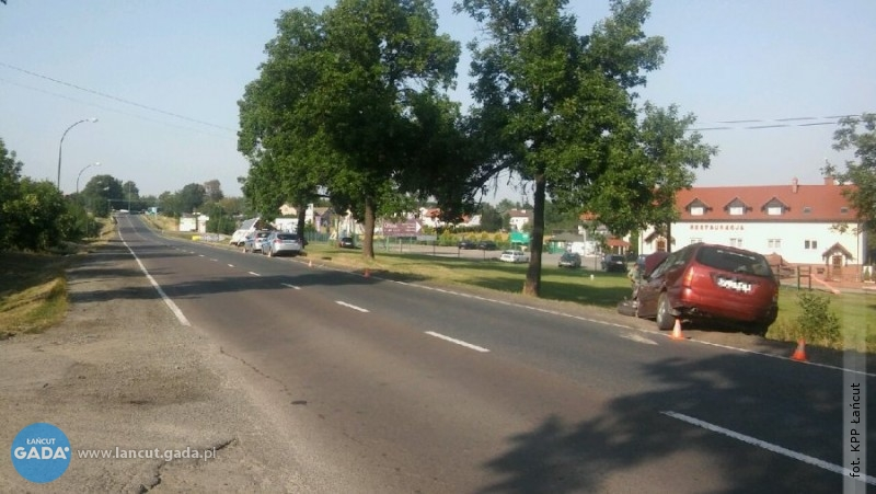 Bus wrowie, kilka osób lekko rannych
