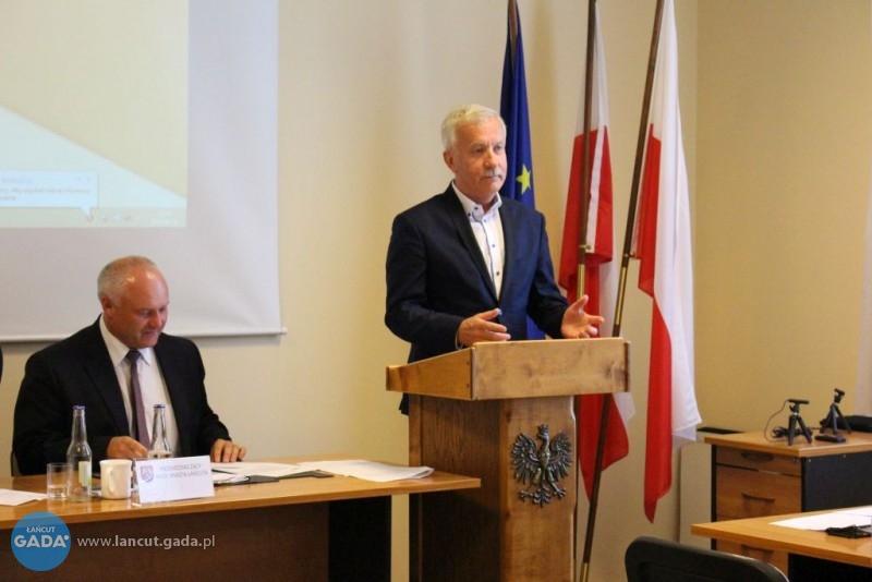 Stanisław Gwizdak nie wystartuje