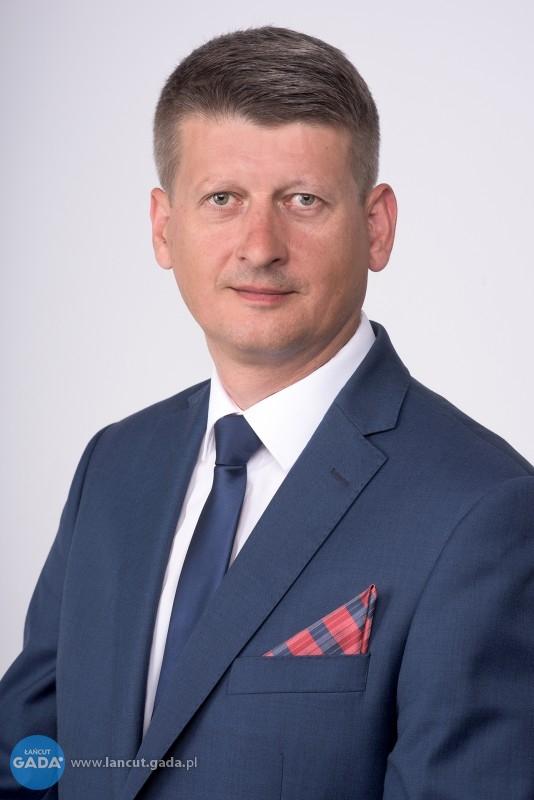 Rafał Kumek będzie kandydował na urząd burmistrza