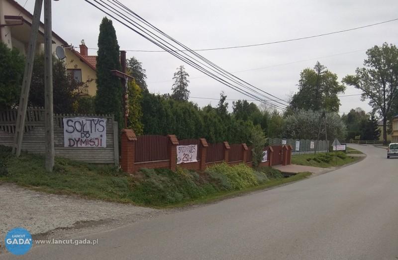 """""""Sprzedali wieś za 250 zł"""""""