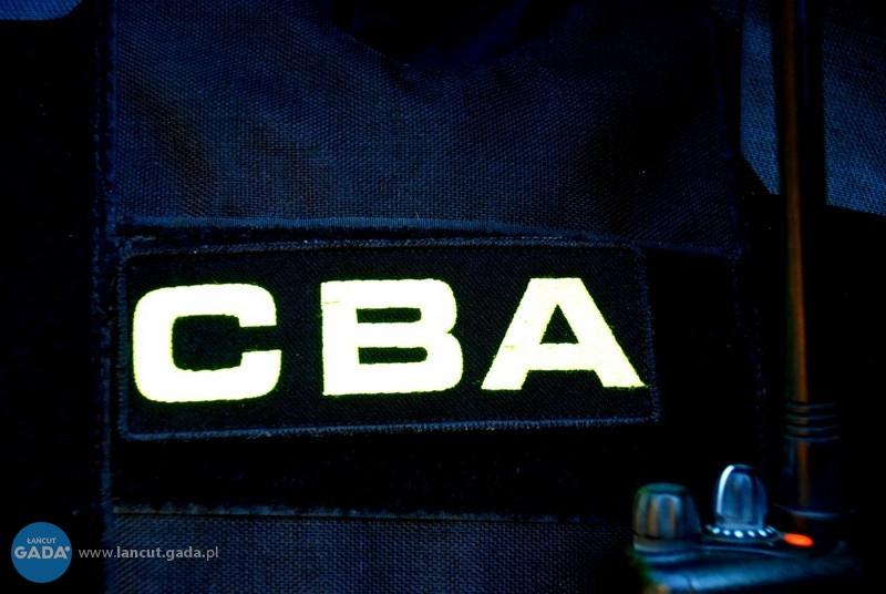 Aresztowani przez CBA
