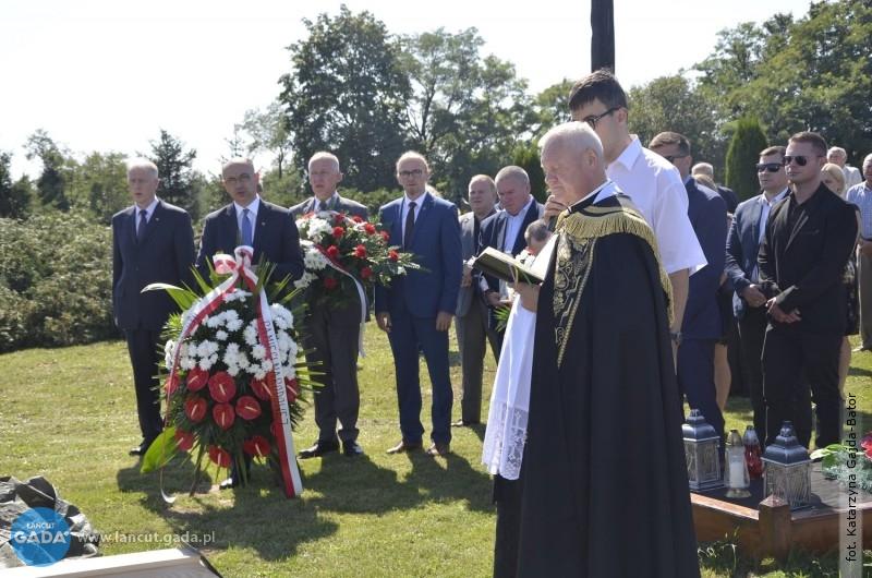 Pogrzeb Michała Szydłowskiego