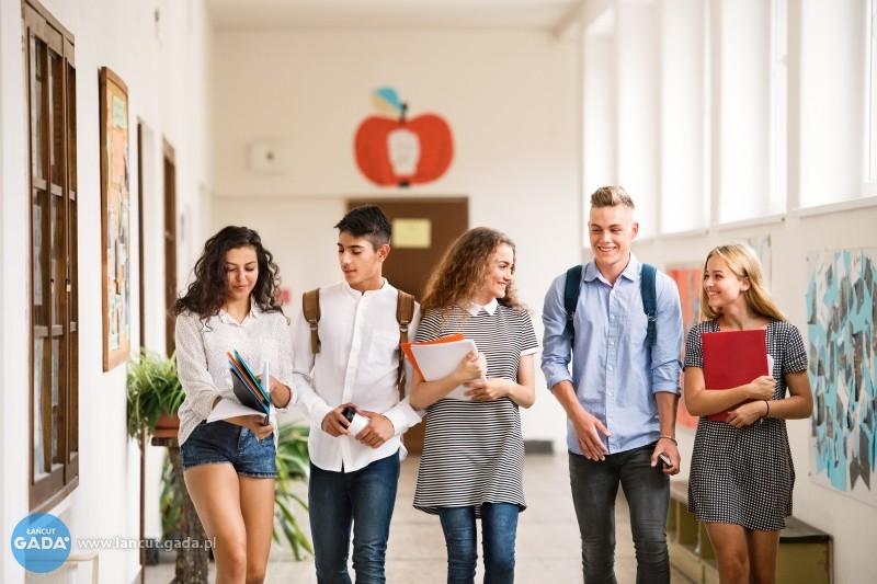 Jak mieć dobre oceny wszkole?