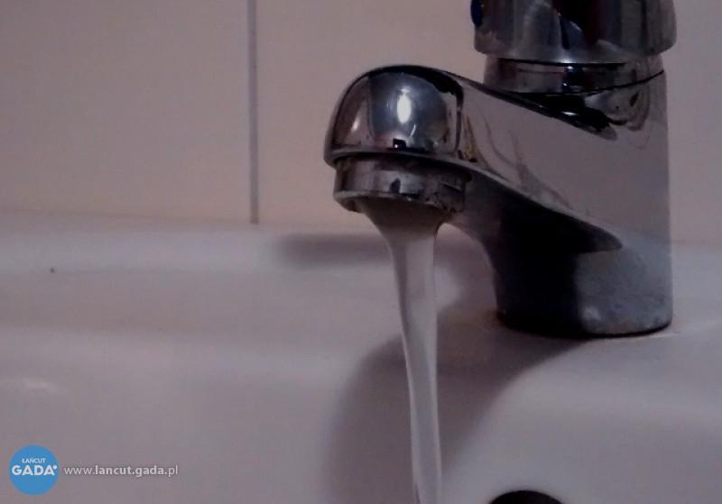 Awaria wodociągu wAlbigowej