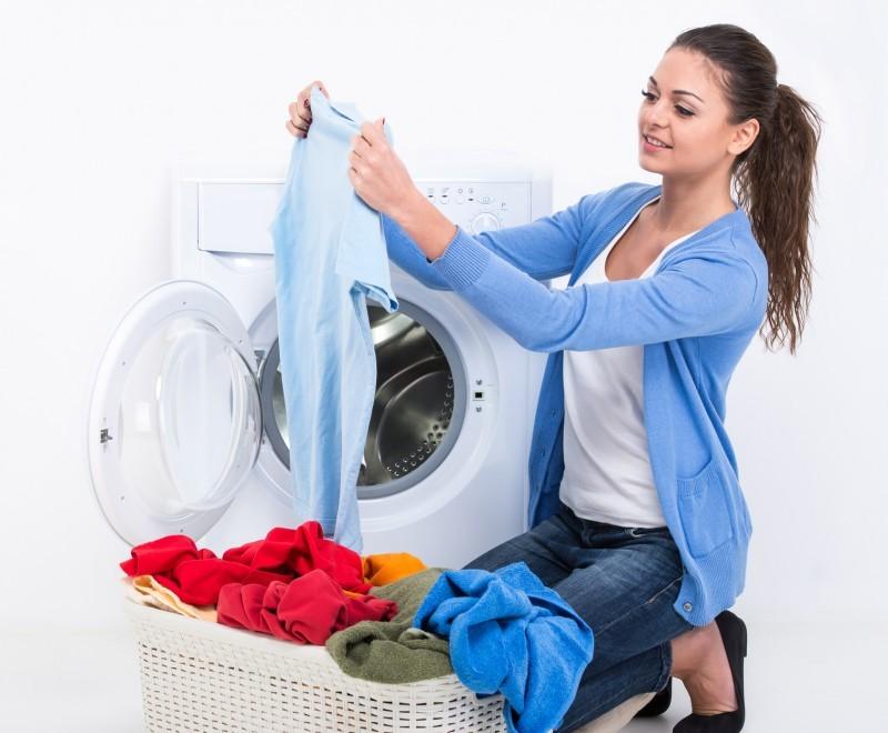 Środki dezynfekujące do prania bezpieczne dla alergika