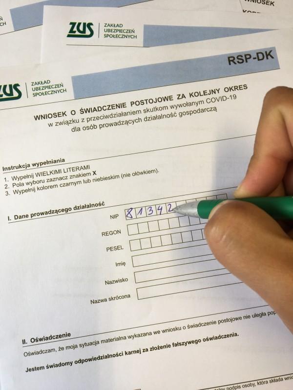 Ponad 135 mln zł postojowego na kontach mieszkańców