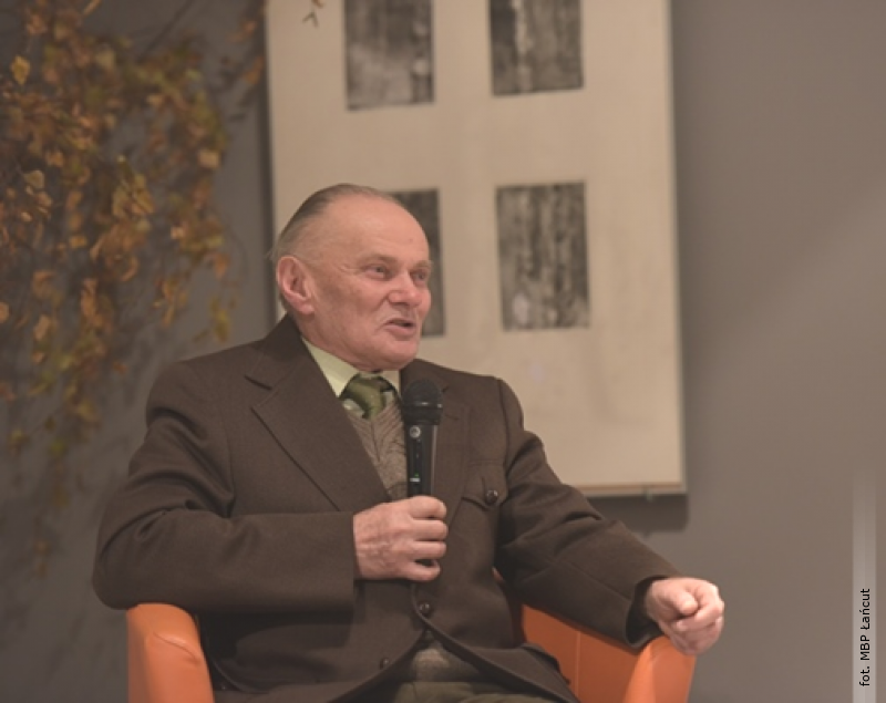 Śladami twórczości Zbigniewa Trześniowskiego