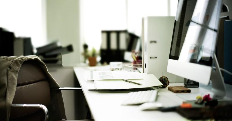 Jak urządzić biuro lub kącik do pracy?