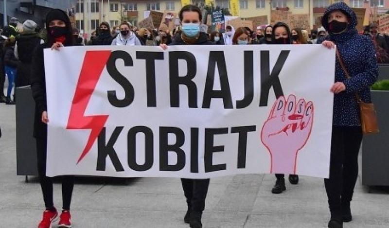 Jutrzejszy protest odwołany [AKTUALIZACJA]