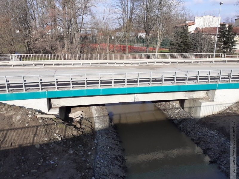 Most bliżej remontu