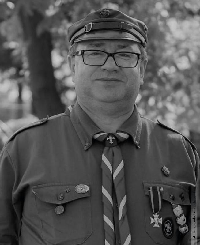Zmarł Adam Hadław