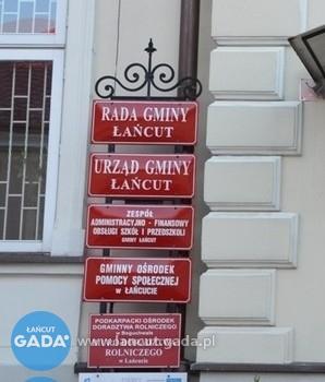 Projekt budżetu gminy Łańcut